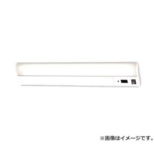 IRIS LEDキッチン手元灯 棚下・壁兼用 タッチレススイッチ 600lm KTM6NTKS [r20][s9-910]