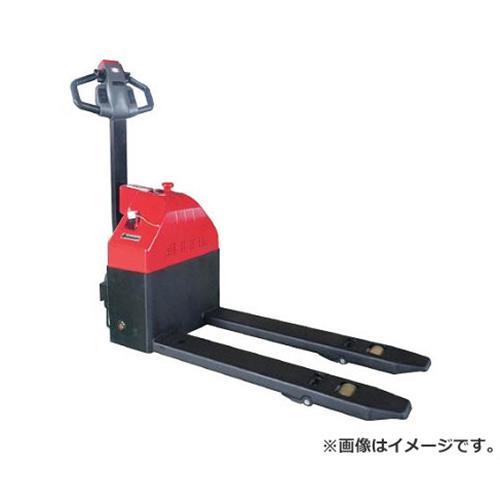 ビシャモン 電動パレットトラック ビシャモンドライブハンド BDH20E [r22]