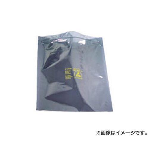 SCS 静電気シールドバッグ ジップトップタイプ 203X254mm 100枚入 SCC1000Z8INX10IN [r20][s9-910]
