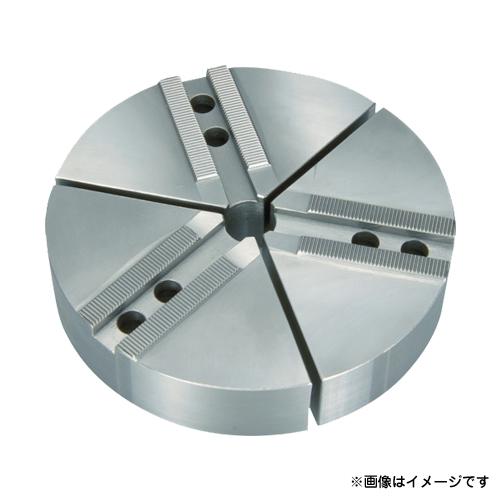 THE CUT 円形生爪 北川製 10インチ チャック用 TKR1060 3個入 [r20][s9-920]