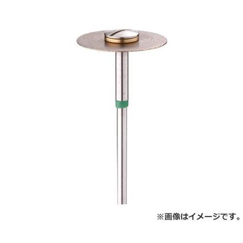 ミニモ メタルボンドダイヤモンドカッティングディスク 全層 Φ19 MC1311