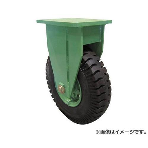 佐野車輌 超重量級キャスター シングル固定車 荷重500kgタイプ LPHK500 [r22]