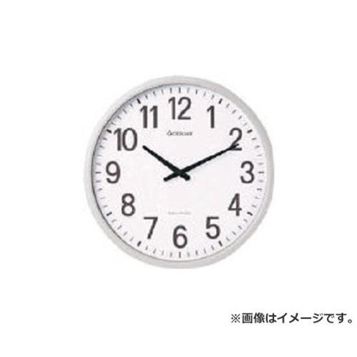 キングジム 電波掛時計 ザラ-ジ GDK001 [r20][s9-910]