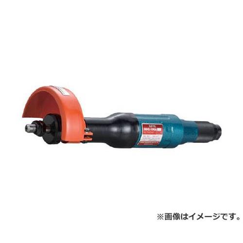 NPK ストレートグラインダ 平型砥石 100mm用 10075 NHG100A [r20][s9-910]
