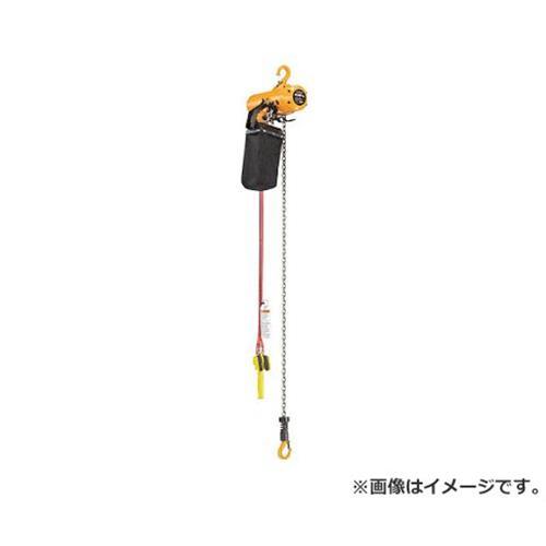 キトー エアホイスト懸垂形(単体:ペンダント方式)標準揚程3m TCSH04PS [r22]