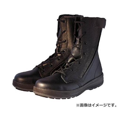 シモン 安全靴 長編上靴 WS33HiFR 23.5cm WS33HIFR23.5 [r20][s9-910]