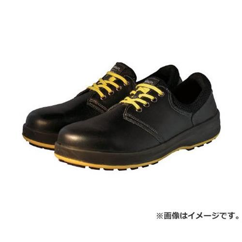 シモン 安全靴 短靴 WS11黒静電靴K 30.0cm WS11BKSK30.0 [r20][s9-910]