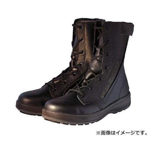シモン 安全靴 長編上靴 WS33HiFR 27.0cm WS33HIFR27.0 [r20][s9-910]