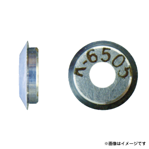IDEAL リンガー 替刃 K6504 [r20][s9-910]