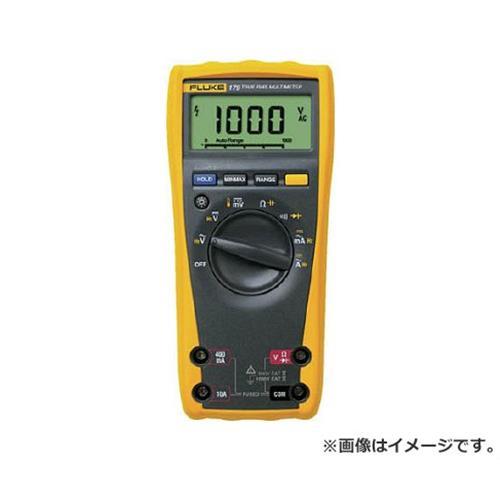FLUKE デジタル・マルチメーター(真の実効値・バックライト仕様) 179 [r20][s9-920]