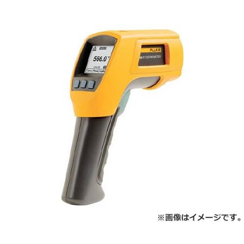 FLUKE 放射温度計 566 [r20][s9-920]