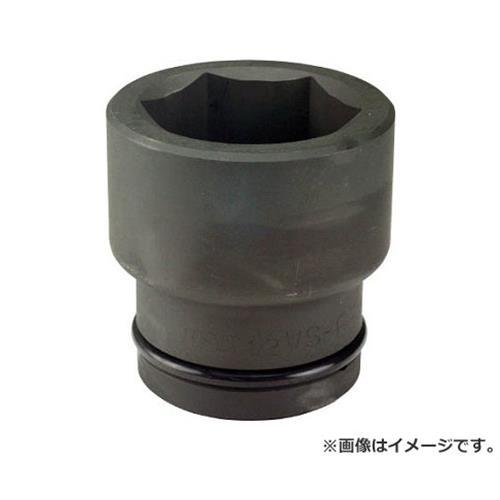 FPC インパクト ショート ソケット 差込角38.1mm 対辺75mm (2. 1.12WS75 [r20][s9-920]