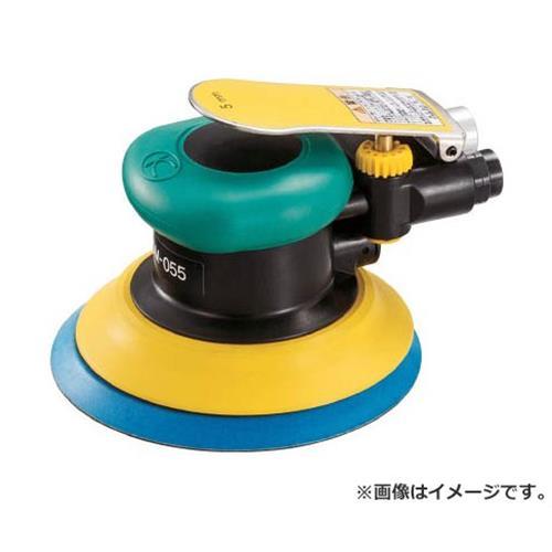 空研 非吸塵式デュアルアクションサンダー(マジックシートタイプ) KDM055B [r20][s9-910]