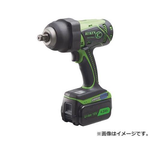空研 充電インパクトレンチ12.7mm角 KWE190PROS [r20][s9-910]