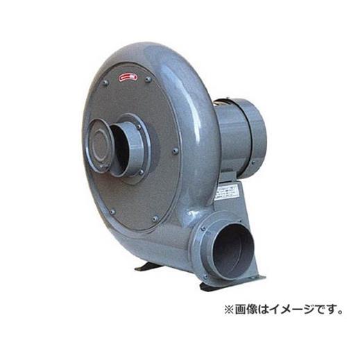 淀川電機 IE3モータ搭載電動送風機(ターボ型)BN6TP BN6TP [r22]