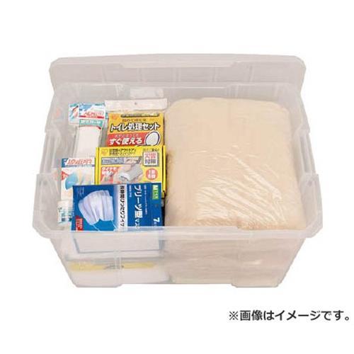 IRIS 避難セット10人用 OHSY10N