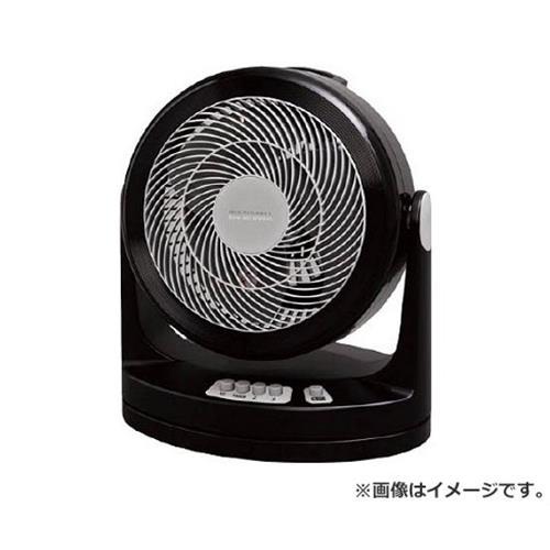 IRIS 大型サーキュレーター 首振りタイプ ブラック PCFHM23B [r20][s9-910]