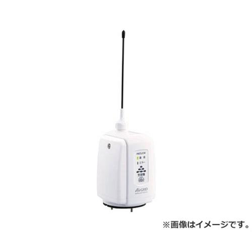 パトライト ワイアレスコントロールユニット高速版受信機タイプ白 PWSRTW [r20][s9-920]