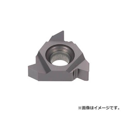タンガロイ 旋削用ねじ切りTACチップ 16ELA60 ×5個セット (T313V) [r20][s9-910]