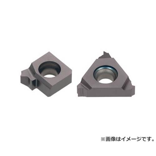 タンガロイ 旋削用ねじ切りTACチップ COAT 22IR35ISO ×5個セット (T313V) [r20][s9-910]