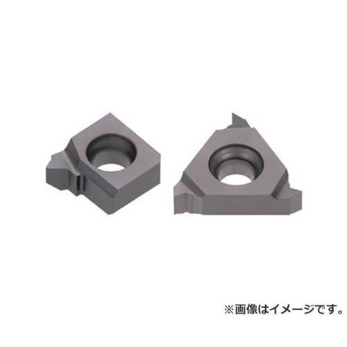 タンガロイ 旋削用ねじ切りTACチップ COAT 16IRG55 ×5個セット (T313V) [r20][s9-830]