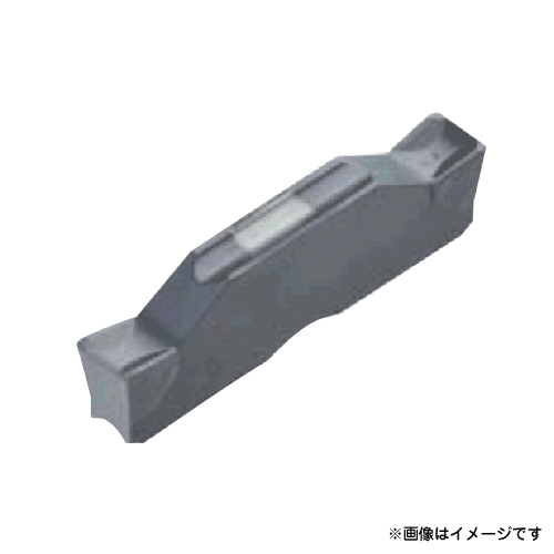 タンガロイ 旋削用溝入れ DGM4030 ×10個セット (NS9530) [r20][s9-910]