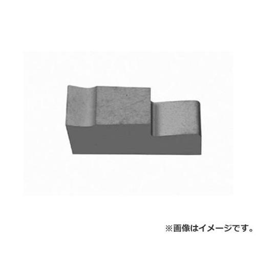 タンガロイ 旋削用溝入れTACチップ FGC5 ×10個セット (T313V) [r20][s9-920]