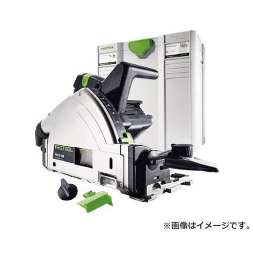 FESTOOL コードレス丸ノコ TSC 55 REB-Li BASIC 561737 [r20][s9-910]