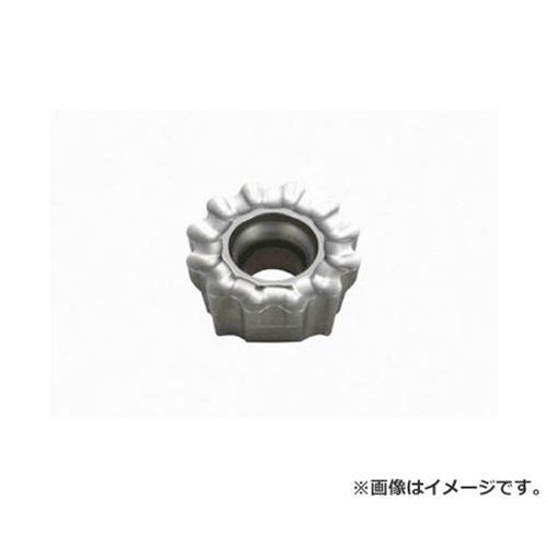 タンガロイ 転削用K.M級TACチップ 超硬 RCMT1204FNNAJ ×10個セット (KS15F) [r20][s9-910]