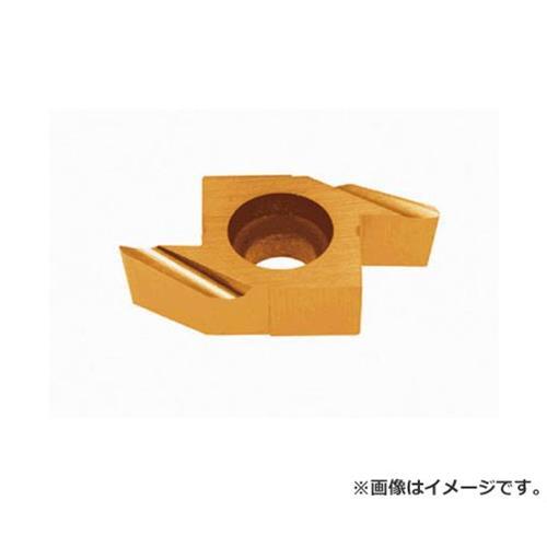 タンガロイ 旋削用溝入れTACチップ J10ER005BF ×10個セット (NS9530) [r20][s9-910]
