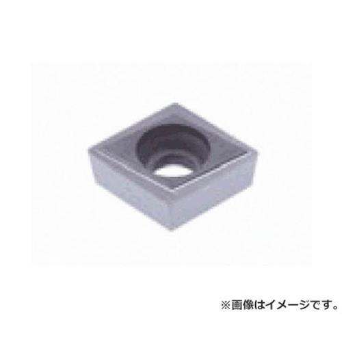 タンガロイ 旋削用G級ポジTACチップ CMT NS9530 CCGT060204 ×10個セット [r20][s9-910]