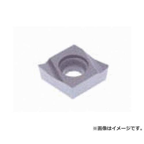 タンガロイ 旋削用G級ポジTACチップ CCGT09T302L ×10個セット (TH10) [r20][s9-910]