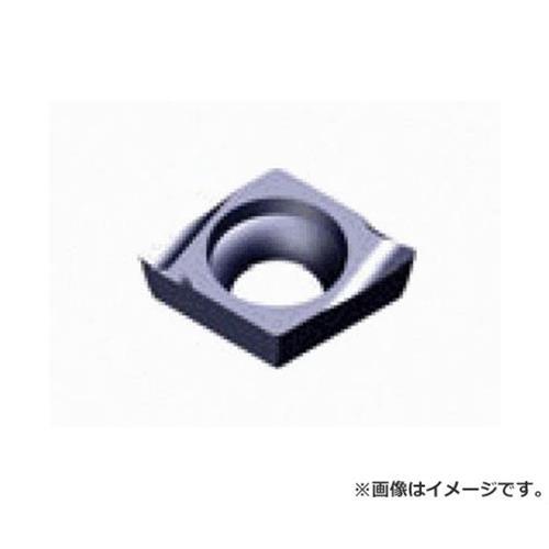 タンガロイ 旋削用G級ポジTACチップ COAT CCGT03X101LW08 ×10個セット (SH730) [r20][s9-910]
