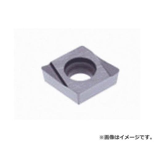 タンガロイ 旋削用G級ポジTACチップ CMT GT9530 CCGT060202LW15 ×10個セット [r20][s9-910]