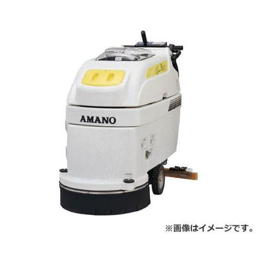 アマノ 自動床面洗浄機 自走歩行式(耐油/20インチ/バッテリー) SE500GE [r20][s9-910]