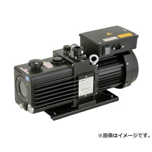 ULVAC 直結型油回転真空ポンプ GLD202BB [r20][s9-940]