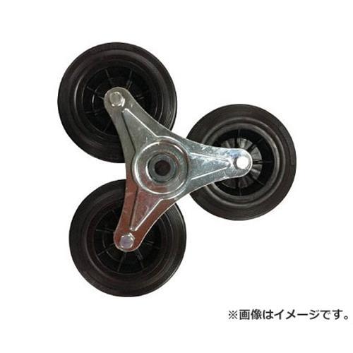 KAISER 階段昇降機用取り替え車輪 160パイ 3200821034 [r20][s9-830]