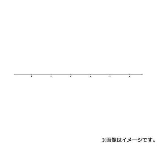 HASEGAWA 分岐ケーブル ESTシリーズ 20m 防水ソケット×6 EST120M6L [r20][s9-910]