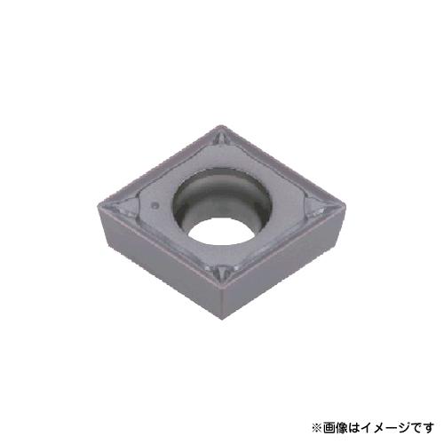 タンガロイ 旋削用M級ポジ TACチップ AH630 CCMT120404PS ×10個セット [r20][s9-910]