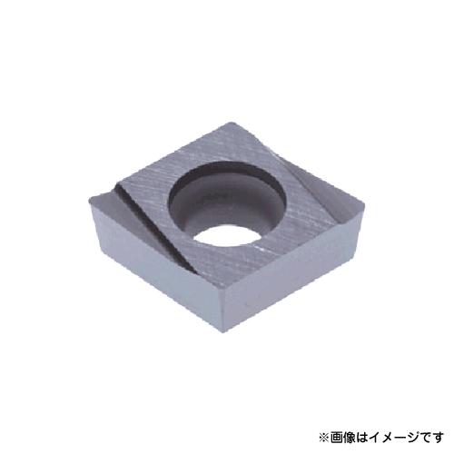 タンガロイ 旋削用G級ポジTACチップ CMT NS9530 CPGT090302RW20 ×10個セット [r20][s9-910]