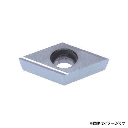 タンガロイ 旋削用G級ポジTACチップ DCGT070200FRJ10 ×10個セット (TH10) [r20][s9-830]