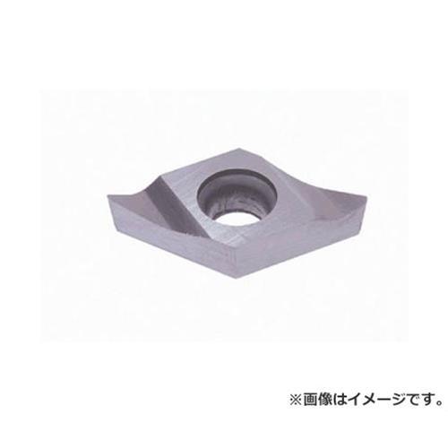 タンガロイ 旋削用G級ポジTACチップ DCGT070204R ×10個セット (TH10) [r20][s9-910]