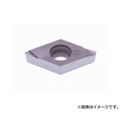 タンガロイ 旋削用G級ポジTACチップ DCGT11T308LW15 ×10個セット (TH10) [r20][s9-910]