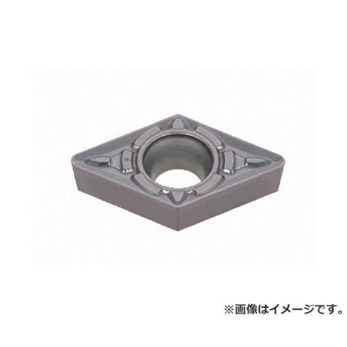 タンガロイ 旋削用M級ポジ TACチップ AH630 DCMT070204PM ×10個セット [r20][s9-900]