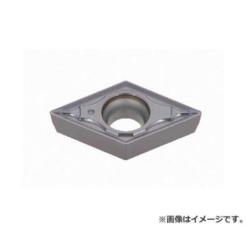 タンガロイ 旋削用M級ネガ DCMT11T308PS ×10個セット (AH120) [r20][s9-910]