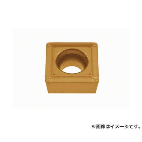 タンガロイ 旋削用M級ポジTACチップ SCMT09T30823 ×10個セット (AH120) [r20][s9-910]