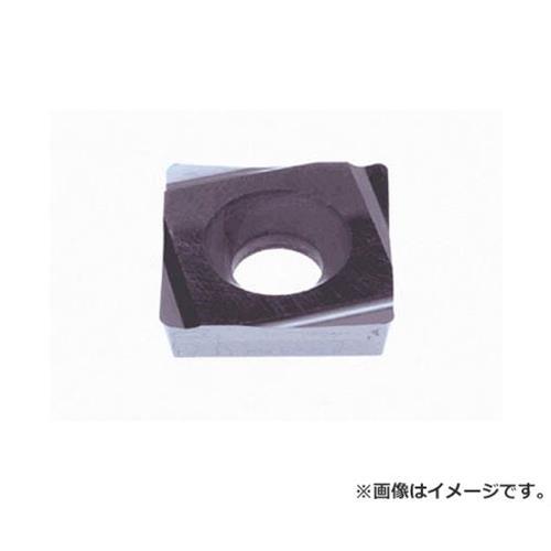 タンガロイ 旋削用G級ポジTACチップ CMT NS9530 SPGM120304L ×10個セット [r20][s9-831]