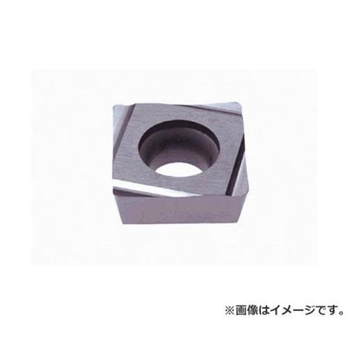 タンガロイ 旋削用G級ポジTACチップ CMT NS9530 SPGT120404LW20 ×10個セット [r20][s9-910]