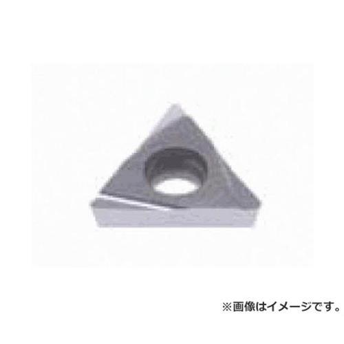 タンガロイ 旋削用G級ポジTACチップ TCGT16T304LW15 ×10個セット (TH10) [r20][s9-910]