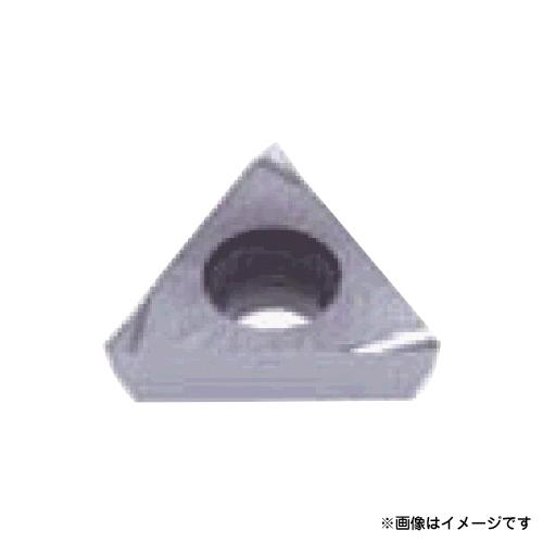 タンガロイ 旋削用G級ポジTACチップ COAT TPGT070102LW08 ×10個セット (SH730) [r20][s9-910]